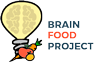 The Brain Food Project Logo